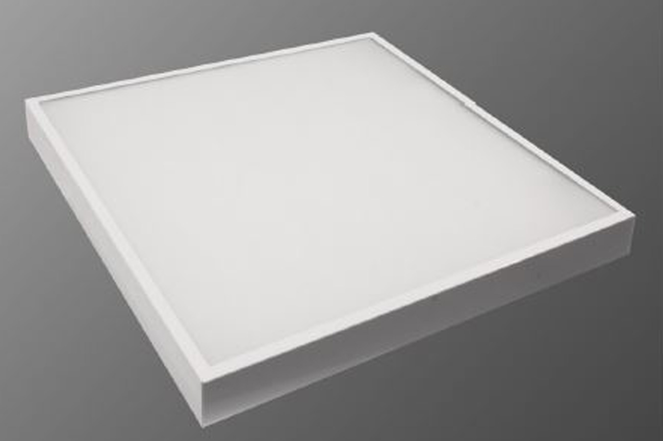 RECESSED FULL PANEL LED